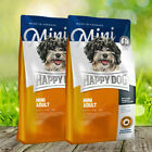 Happy Dog MINI Adult 2 x 4 kg  8 kg