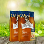 Happy Dog MINI Supreme Toscana 2 x 4 kg  8 kg