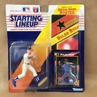 1992 Starting Lineup NOLAN RYAN #34 Texas Ranger Kenner Baseball