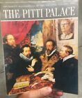 Masterpieces of the Palatine Gallery The Pitti Palace, Italy 1971 Neat Old Book