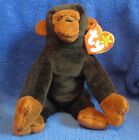 Ty Beanie Baby Congo 4th Generation PVC Filled Style 4160 1996