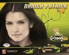 Danica Patrick Racing Cards: Rookie Cards Checklist and Autograph Memorabilia Buying Guide 48