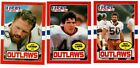 Top Steve Young Football Cards for All Budgets  36