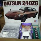 12010 DATSUN Fairlady 240ZG  TAMIYA 1/12 model kit