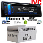 JVC Auto Radio fr VW Beetle 2 5C Bleutooth Android ...