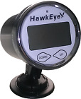 Surface Mount Bracket Fits Any HawkEye 2 Depth Finder or In Dash Gauge