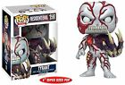 Funko Pop! Games Resident Evil Tyrant Exclusive 6