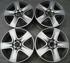 4 Mercedes Benz Alloy Wheels 75j x 17 Et52 5 a B Class Cla W246 W176
