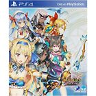 Bullet Girls Phantasia [Limited Edition] (Eng / Chi Ver.) For Playststion Ps4