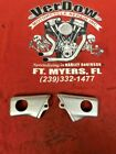MOTO GUZZI V11 SPORT SWING ARM TRIM COVERS - LEFT AND RIGHT SIDE