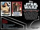 2018 TOPPS STAR WARS GALACTIC FILES HOBBY CASE 12 BOXES SEALED IN STOCK NEW