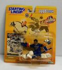 1998 Edition Starting Lineup Grant Fuhr Action Figure Extended Series NIP