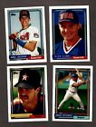 1992 TOPPS TRADED COMPLETE 132 card set