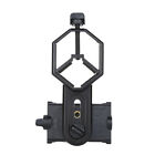 US Telescope Spotting Scope Microscope Mount Holder Mobile Phone Camera Adapter