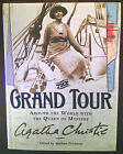 THE GRAND TOUR AROUND THE WORLD WITH THE QUEEN OF MYSTERY AGATHA CHRISTIE 1st