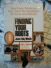 Finding Your Roots (Jeane Eddy Westin, 1977 HCDJ)