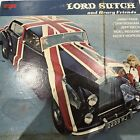LORD SUTCH 1970 LP HEAVY FRIENDS JIMMY PAGE ORIG USA COTILLION SD 9015 VG+/EX