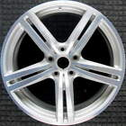 Aston Martin DB9 Painted 19 inch OEM Wheel 2005 2016 6G431007BA 6G431007FA