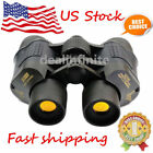 Optical Night Vision Binoculars Telescope 60 X 60 High Clarity 5 3000M USA Stock