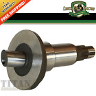 NCA966E NEW Hydraulic Pump Shaft FORD NAA 500 600 700 800 900 501 601+