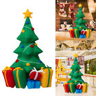 5 Inflatable Christmas Tree LED Air Blown Yard Xmas Party Outdoor Decoration