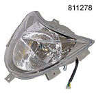 Headlight Fits Eton 50cc 2 Stroke Beamer IIIII Beamer Matrix