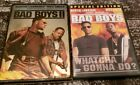 Bad Boys/Dad Doys 2 dvd