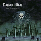 PAGAN ALTAR - The Time Lord  UK 80's Epic Metal / NWOBHM