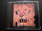 PETRA - Power Praise (Star Song Cd 8285) New Sealed