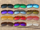 Vonxyz 20+ Color Choices IRCoat Replacement Lens for Oakley Fuel Cell Frame