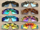 Vonxyz 20+ Color Choices IridiumCoat Replacement Lens for Oakley Radar EV Path