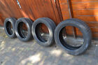 Conti 4 x 4 Contact 235/50 R 19 99V 4 mal Sommerrreifen 4,6 - 6,3 mm