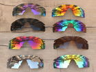 Vonxyz 20+ Color Choices Replacement Lens for Oakley M Frame Strike Frame