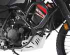 Kawasaki KLR650 '08-'18 SW-MOTECH Crash Bars Engine Guards