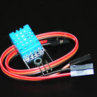 DHT11 Temperature Humidity Digital Sensor For Arduino Raspberry Pi Temp Module