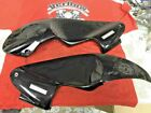 MOTO GUZZI CENTAURO V10 FUEL GAS TANK RIGHT/LEFT SIDE FAIRINGS - 02570200/0400