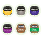 Martinson  25 per cup 96 K Cups value Pack Just Pick Your Roast or Flavor