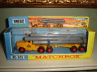 MATCHBOX KING SIZE K 10 PIPE TRUCK