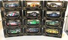 RACING CHAMPIONS 1994 Premier Edition 12 Diecast Replica Nascars 143 Scale