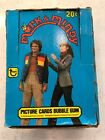 1979 Topps Mork And Mindy Picture Cards Box Of 32 Packs