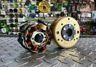 Scooter GY6 150cc 8 Pole Stator Magneto with Flywheel
