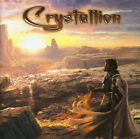Hattin by Crystallion CD