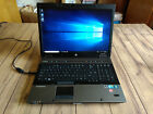 HP 8740W Laptop EliteBook Mobile Workstation I5 267GHZ 4GB RAM WIN10Pro EUC