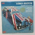 Lord Sutch And Heavy Friends 1970 Cotillion SD 9015 Vinyl LP Record Led Zeppelin