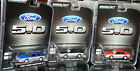 greenlight 1991 ford mustang gt 50 set lot of 3 exclusives 1 64 scale release 2