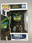 Ultimate Funko Pop World of Warcraft Game Figures Checklist and Gallery 15