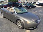 2003 Audi A4 Convertible 2003 for $1500 dollars