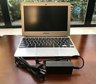 Samsung Chromebook 116 Laptop 17GHz 2GB Ram 16GB SSD XE303C12 WITH CHARGER