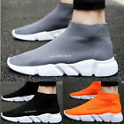 Mens Running Shoes Womens Casual Sports Sneakers Athletic Couples Shoes US