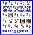 Funko Pop! NYCC 2018 of Your Choice! Fall Convention Shared Exclusive PreSell